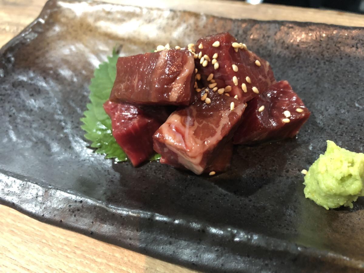 川崎で国産赤身牛を味わうなら円居川崎店
