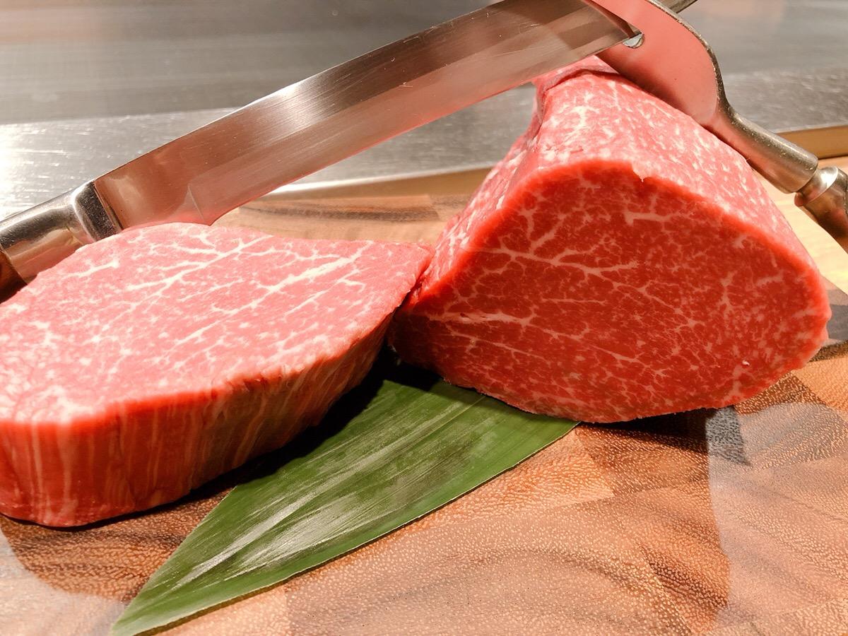 【円居 川崎】で味わえる黒毛和牛