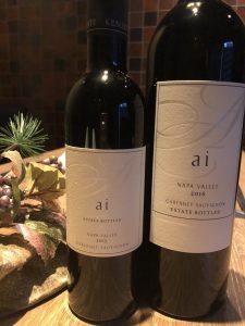 【円居 川崎】ではケンゾーエステイトのワインをご用意いたしております