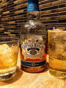 鉄板焼きと一緒にウィスキーを楽しむなら【円居 川崎】へ
