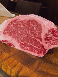 川崎で黒毛和牛のシャトーブリアンが堪能できる鉄板焼き【円居 -MADOy-川崎】