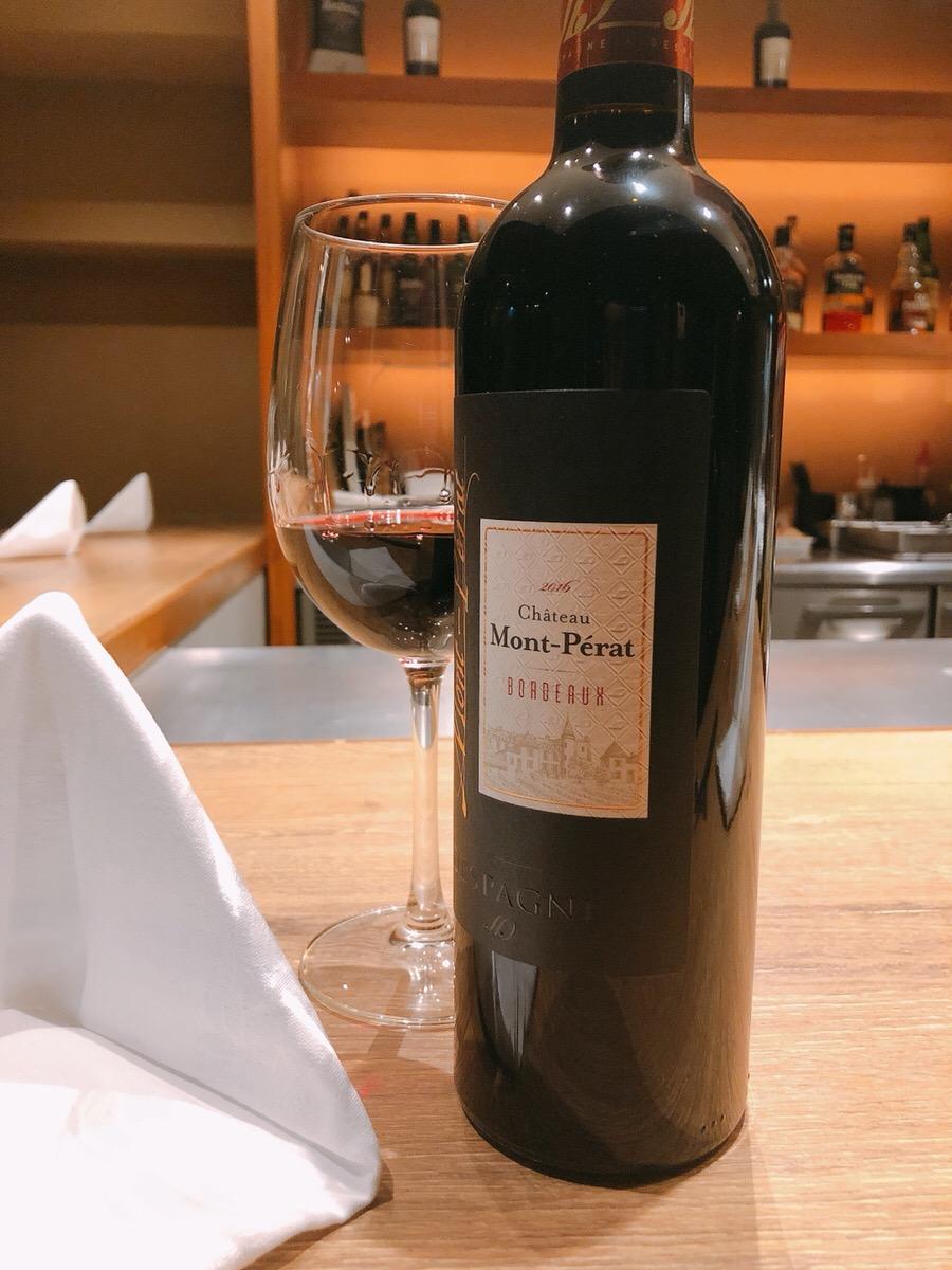 川崎の鉄板焼きでワインが堪能できる【円居 -MADOy- 川崎】