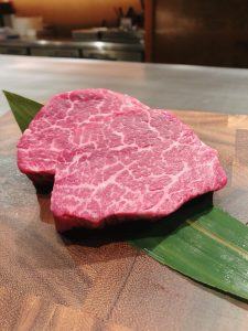 川崎でフィレ肉が味わえる鉄板焼き【円居 -MADOy- 川崎】