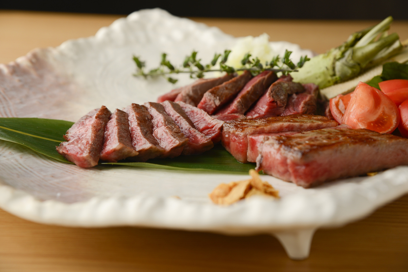 川崎でGo To Eatキャンペーンが利用できる鉄板焼き【円居-MADOy-川崎】