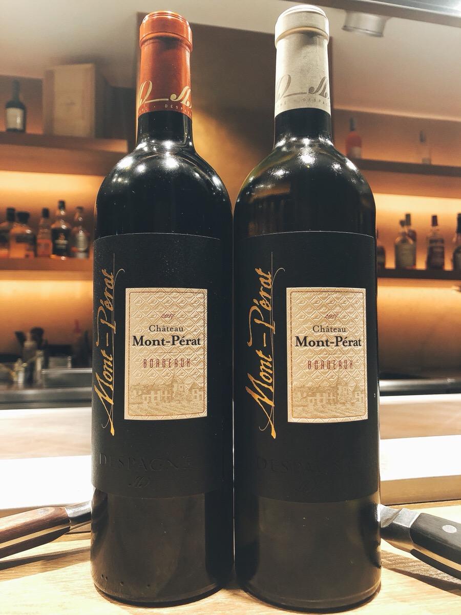 【円居 -MADOy- 川崎】が厳選したフランス産ワイン