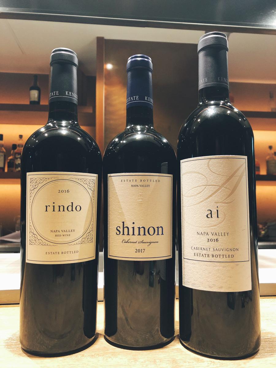 【円居 -MADOy- 川崎】で味わえるワイン