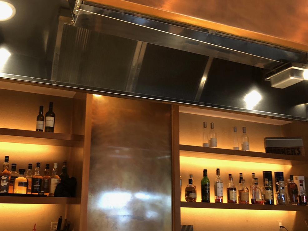 川崎で記念日のお祝いが出来る鉄板焼きの【円居-MADOy-川崎】