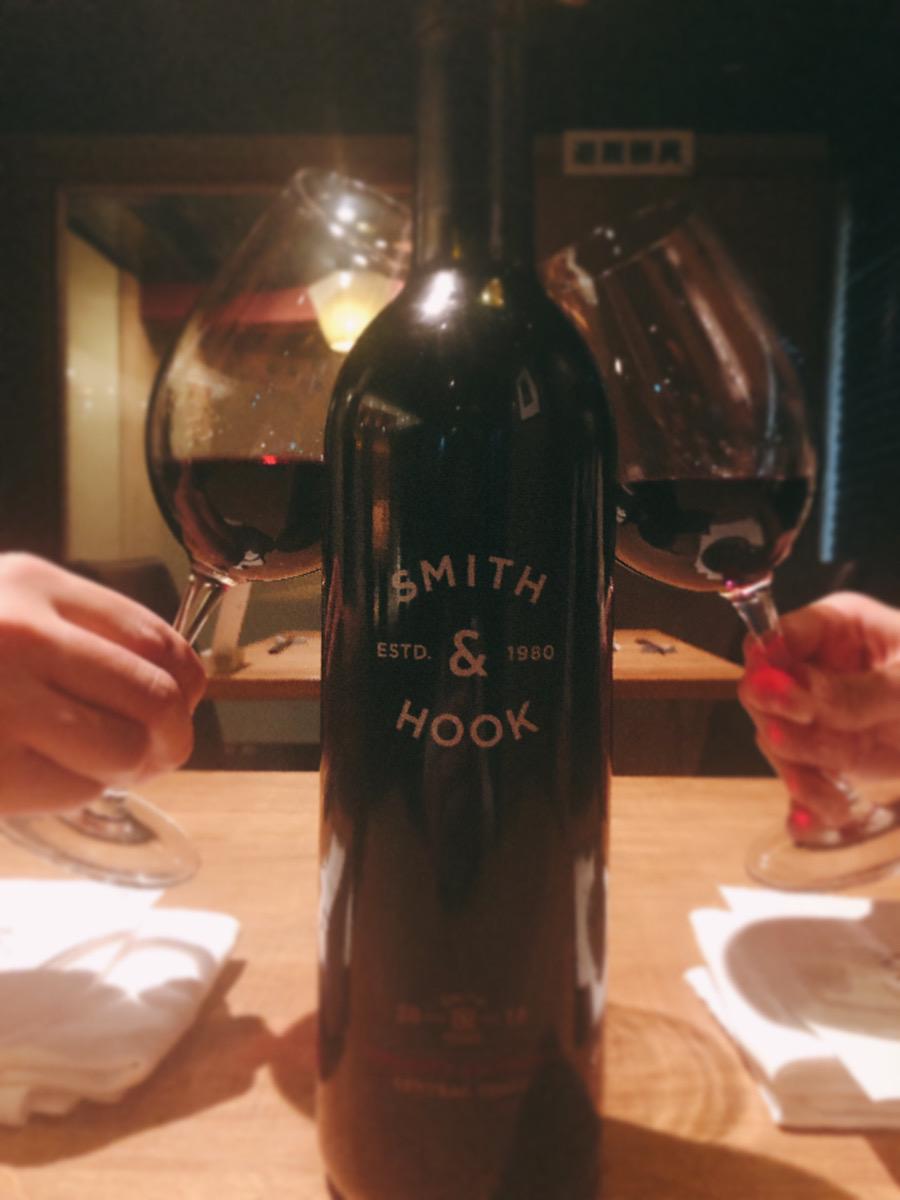 【円居 -MADOy- 川崎】で味わえる赤ワイン