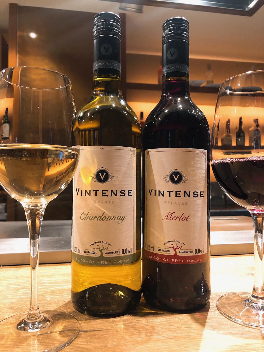 川崎でノンアルコールのワインが味わえる鉄板焼きダイニング【円居 -MADOy- 川崎】
